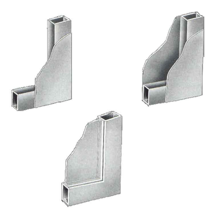 970 Steel Plate Door